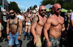 Online Extra: Folsom Street Fair, Up Your Alley, Will Be Virtual in 2020