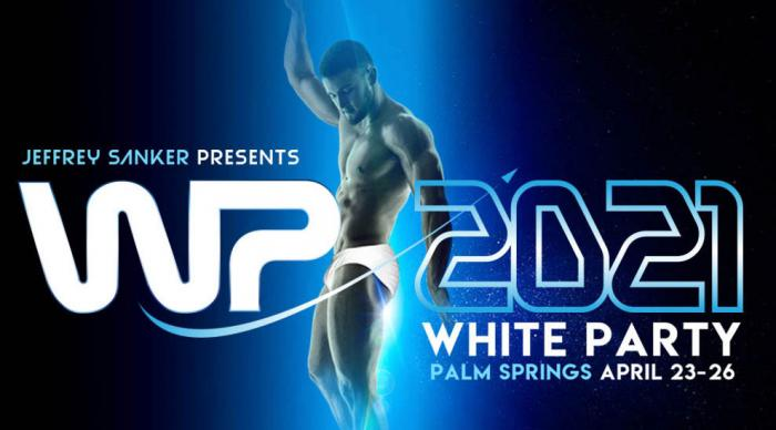 No 2020 White Party — Nation's Biggest Circuit Party Moved to 2021