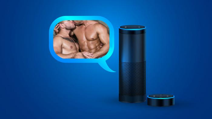 Hey, Alexa. Can You Host?