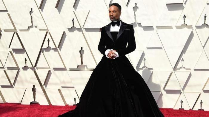 Oh, No You Didn't. Twitter Hits Back on Billy Porter Changing the Drag Game