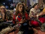 Transgender Pakistanis Find Solace in a Church of Their Own