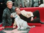 Illusionist Siegfried Fischbacher of Siegfried & Roy Dies