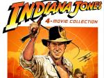 """Review: The """"Indiana Jones 4-Movie Collection"""" Showcases a Legend in Stunning 4K"""