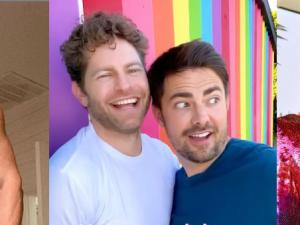 See How These 30 Celebrities Are Celebrating Pride on Instagram - Part 2