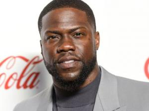 Kevin Hart, Having Been Canceled for Homophobic Jokes, Now Decries 'Cancel Culture'