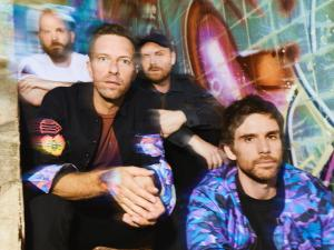 Review: Coldplay's 'Music Of The Spheres' Both Expansive and Intimate