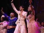 Reopening of 'Aladdin' on Broadway Halted by COVID-19 Cases