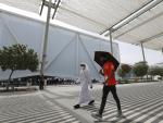 Dubai's Expo 2020 Reveals 3 Worker Deaths from COVID-19