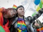 Is Russia's Anti-Gay Propaganda Working? More Russians Oppose Same Sex Relationships